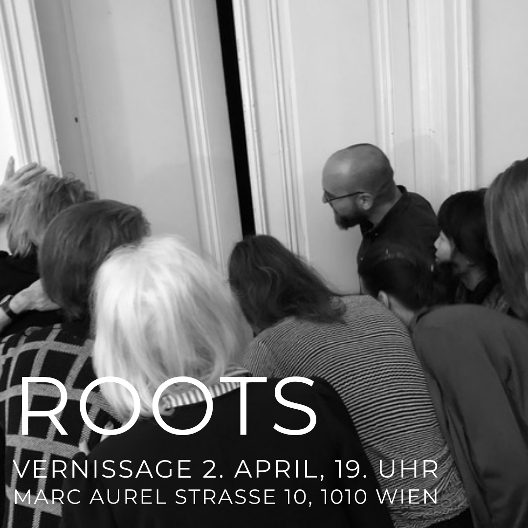 """Ausstellung """"ROOTS"""""""