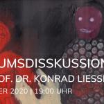 Podiumsdiskussion mit Prof. Dr. Konrad Paul Liessmann