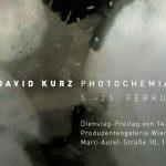 David Kurz: <em>photochemia</em>