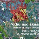Vergangene Veranstaltung: Podiumsdiskussion mit Norbert Nowotny