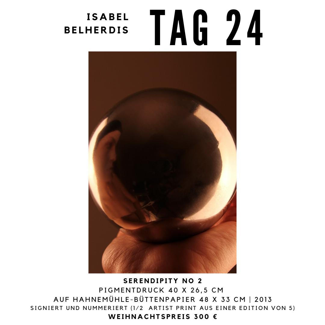 Produzentengalerie 24/10 – Kalender