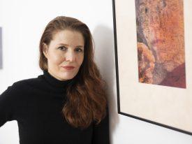Wege der Annäherung – Isabel Belherdis