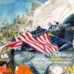 FAKE NEWS | WOLF WERDIGIER | Online Vernissage und Diskussion