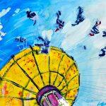 Das Fischermädchen – Bild zur Musik
